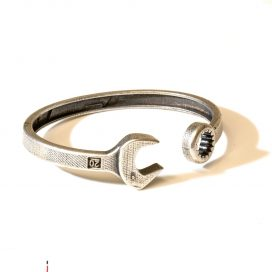 Spanner Armband
